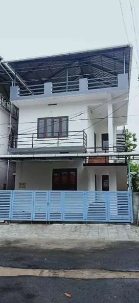 2 BHK semi furnished house kakkanad