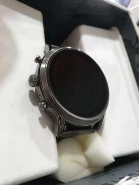 Fossil gen 5 Carlyle HR Smart watch