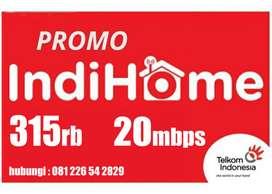 wifi indihome internet promo murah