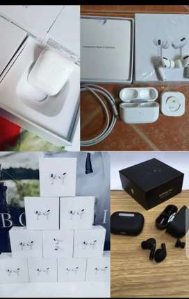 Mobile accessories airpods, watches, stands etc