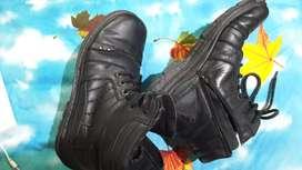 Sepatu Kulit Jim Joker Ori