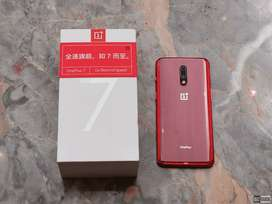 ONE PLUS Phones available with bill and box and all accessories availa