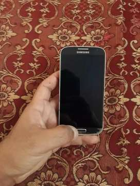Samsung s4 in full original condition
