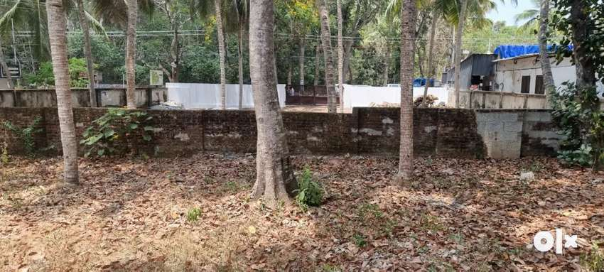 Land 7 Cent Kumarapuram Murinjapalam Area..
