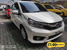 [Mobil Baru] Promo All Unit Mobil Honda, Honda Brio 2021