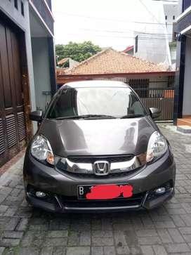 Jual Honda Mobilio type E