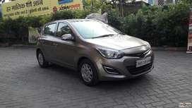 Hyundai I20 Magna (O), 1.4 CRDI, 2012, Petrol