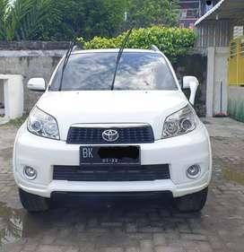 Toyota Rush G Manual 2013