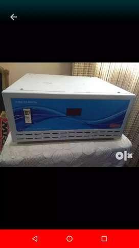 V Gaurd Main Voltage Stabilizer