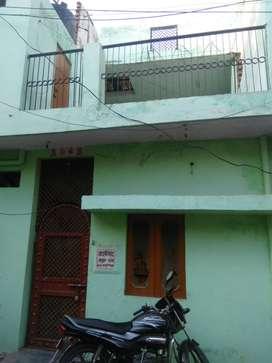 50 YARD DUPLEX HOUSE ONLY 23 LAC (JAGRATI VIHAR SEC -2 )