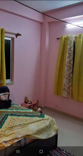 2bhk furnished flats in selimpur jaggran club for rent