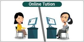 computer tutor requried