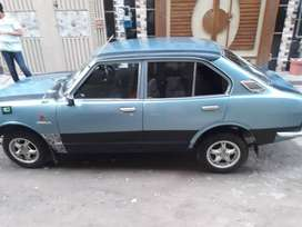 Good condition and new engine sounds lees car