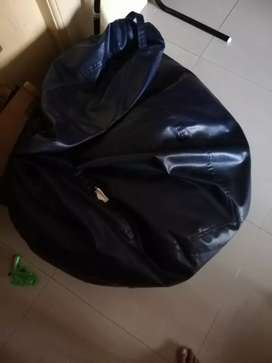 Bean bag used