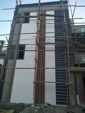 House construction works all in karachi