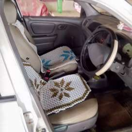 Vehicle in  good  condition 80000 kms