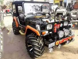 Jeep ready AC automatic Rubicon non AC 4x4 or 2x2