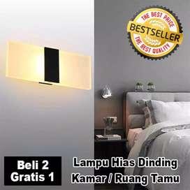 Lampu Dinding/Lampu Hias