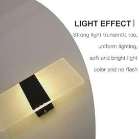 Lampu Dinding Akrilik#2021