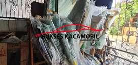 KACA MOBIL ISUZU PANTHER + LAYANAN HOME SERVICE KACAMOBIL
