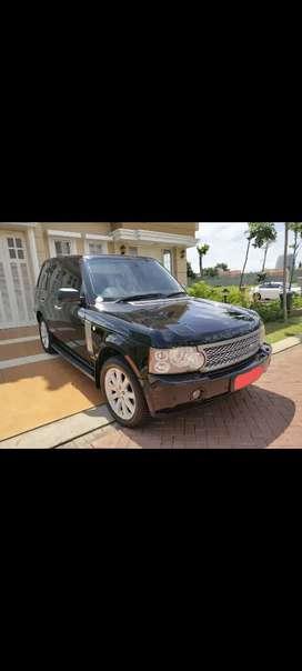 Range Rover V8 4.2 2006