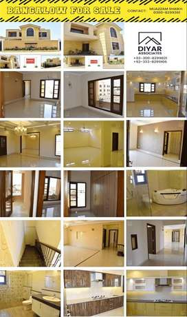 3+3 +bedroom, dawing+dinning, 2separate car porch, green lawn ground+1