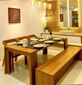 New model dinning table
