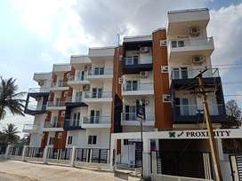 Ready to move in apartments for sale in Jakkur