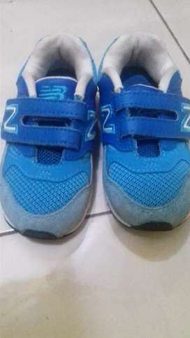 New Balance Anak Orginal