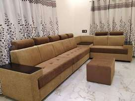 NEW STYLE SOFA. FACTORY DIRECT. CALL NOW.