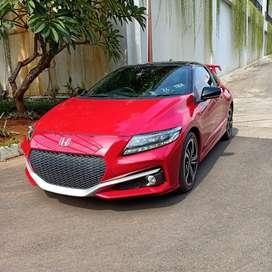 Honda CRZ 1.5 at Hybrid Tahun 2016 Merah