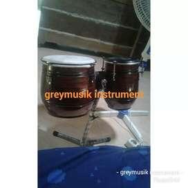 Ketipung greymusik seri 84