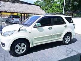 Jual mobil Rush TRDSportivo harga nya 190 juta