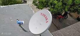 Gadingrejo Antena Parabola mini