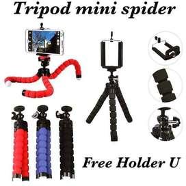 tripod mini all type hp model spider