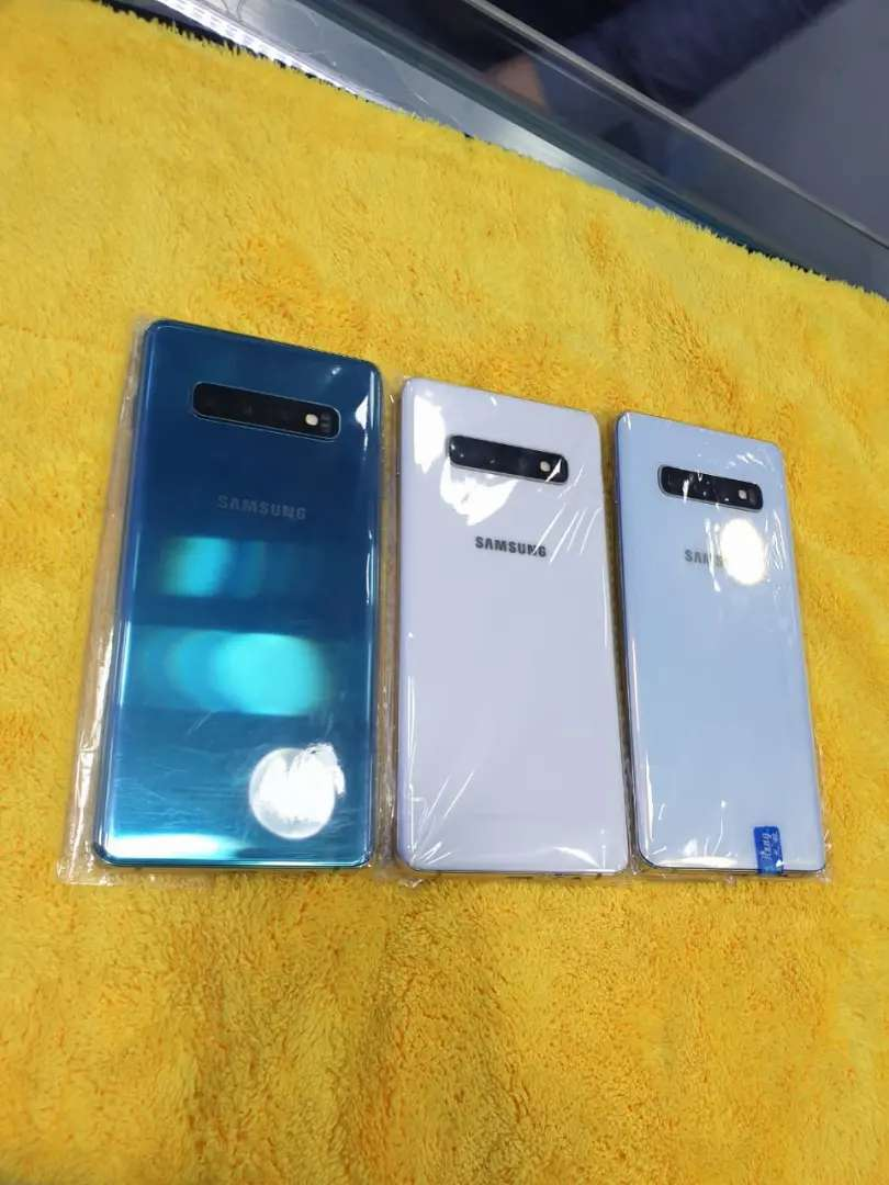 Samsung s10 plus 512gb 128gb 8gb us telecom