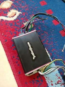 Power ROCKFORD PBR 300.4