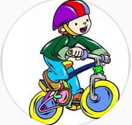 Lowongan Admin Online Shop Toko Sepeda Murah 78 Cengkareng Timur