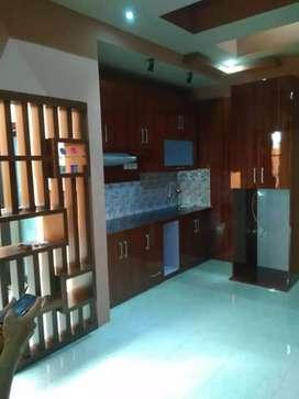 Kitchen set & kamar set