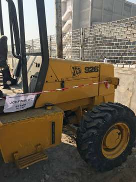 Fork Lifter for Rent