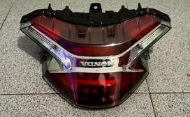 Lampu Honda PCX 150