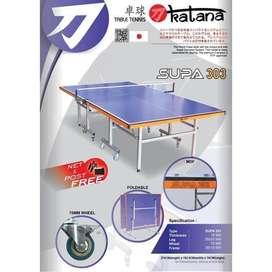 Meja Pingpong Meja Tenis Katana 303 Import