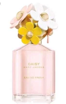 Marc Jacobs Daisy eau so fresh edp 100ml for women non box