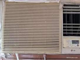 Window AC 1.5 ton