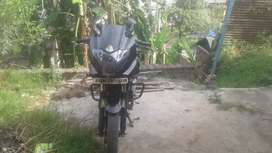 It is good condition and running bike.. Please call 86381217O7