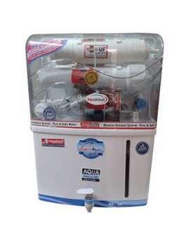 aquafresh ro system 15ltr ro,uv,uf,tds,minral