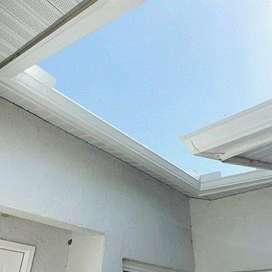 Perbaikan Atap Genteng