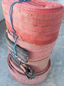 Webbing sling 5 ton.(6m)