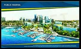 Apartemen terbaik di kota Makassar view laut