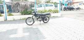 Rx 135 5 speed-- OG